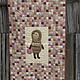 """Пледы и одеяла ручной работы. Ярмарка Мастеров - ручная работа. Купить Детское лоскутное одеяло """" В гости к медвежонку"""" АВТОРСКАЯ Р. Handmade."""
