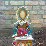 Куклы и игрушки ручной работы. Ярмарка Мастеров - ручная работа Шарманте Катарина. Handmade.