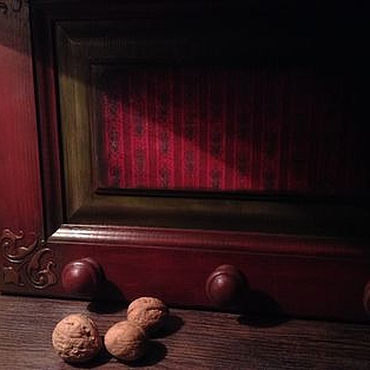 """Для дома и интерьера ручной работы. Ярмарка Мастеров - ручная работа Интерьер. Ключница """"Марго"""". Handmade."""