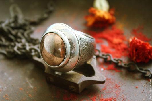 Кольца ручной работы. Ярмарка Мастеров - ручная работа. Купить Кольцо с секретом. Handmade. С секретом, не такое, хиппи стиль