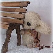 Куклы и игрушки ручной работы. Ярмарка Мастеров - ручная работа Фенек Пуня. Handmade.