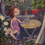 Анна Москаленко (Moskalenko) - Ярмарка Мастеров - ручная работа, handmade