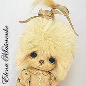 Куклы и игрушки ручной работы. Ярмарка Мастеров - ручная работа Мишка Абель. Handmade.