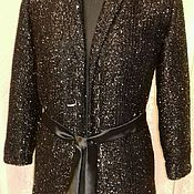 Одежда handmade. Livemaster - original item The jacket in Chanel style.. Handmade.