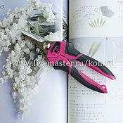 Материалы для творчества handmade. Livemaster - original item Copy of Copy of Japanese clippers-scissors. Handmade.