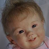 Куклы и игрушки ручной работы. Ярмарка Мастеров - ручная работа Кукла - реборн Танюшка. Handmade.