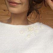 """Одежда ручной работы. Ярмарка Мастеров - ручная работа Кофточка """"Коко Шанель"""". Handmade."""