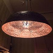 Для дома и интерьера ручной работы. Ярмарка Мастеров - ручная работа Большой медный купол. Handmade.