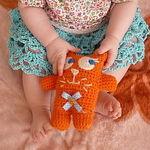 Все для малышей и их мам (MamaDina) - Ярмарка Мастеров - ручная работа, handmade