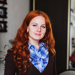 Елена Новикова - Ярмарка Мастеров - ручная работа, handmade