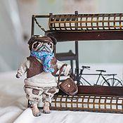 Куклы и игрушки ручной работы. Ярмарка Мастеров - ручная работа мистер Крутой. Handmade.