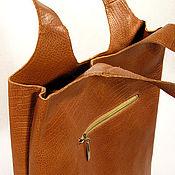 Классическая сумка ручной работы. Ярмарка Мастеров - ручная работа Сумка Audrey. Handmade.