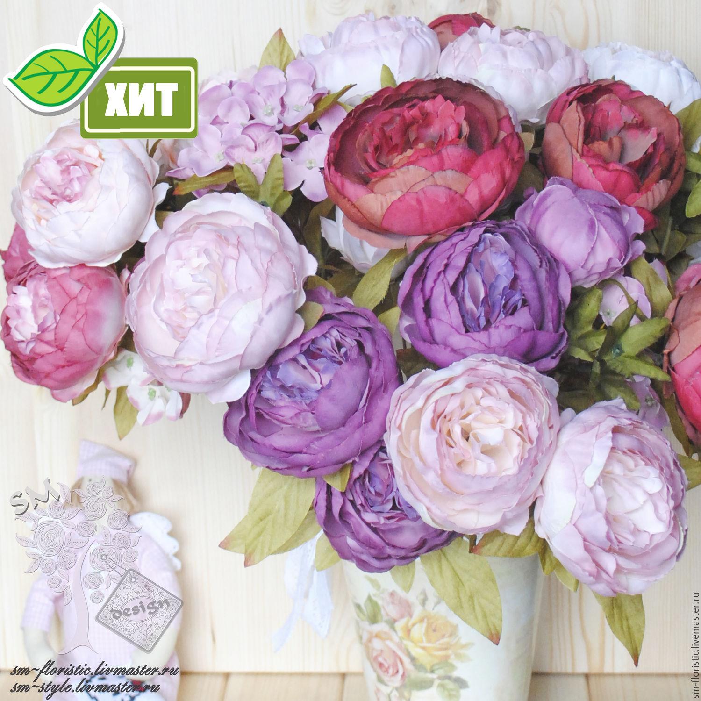Где купить в москвеискусственные цветы для декорирования доставка цветов из фруктов в город пермь