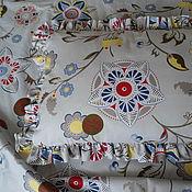 Для дома и интерьера handmade. Livemaster - original item Bed linen for adults. Handmade.