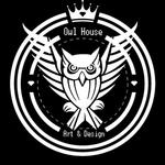 OwlHouse - Ярмарка Мастеров - ручная работа, handmade
