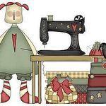 Happy Hobby (лоскутки) - Ярмарка Мастеров - ручная работа, handmade