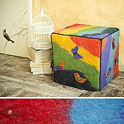 """Для дома и интерьера ручной работы. Ярмарка Мастеров - ручная работа """"После дождя"""". Handmade."""