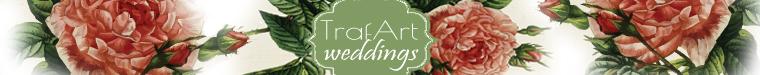 TrafArt Пригласительные на свадьбу