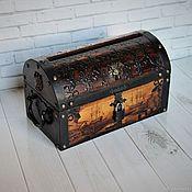 Для дома и интерьера handmade. Livemaster - original item Wedding Treasury