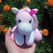 Куклы и игрушки handmade. Livemaster - original item Panasci - girlfriend. Handmade.