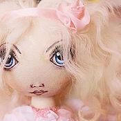 """Куклы и игрушки ручной работы. Ярмарка Мастеров - ручная работа Интерьерная кукла """"Ангел"""". Handmade."""