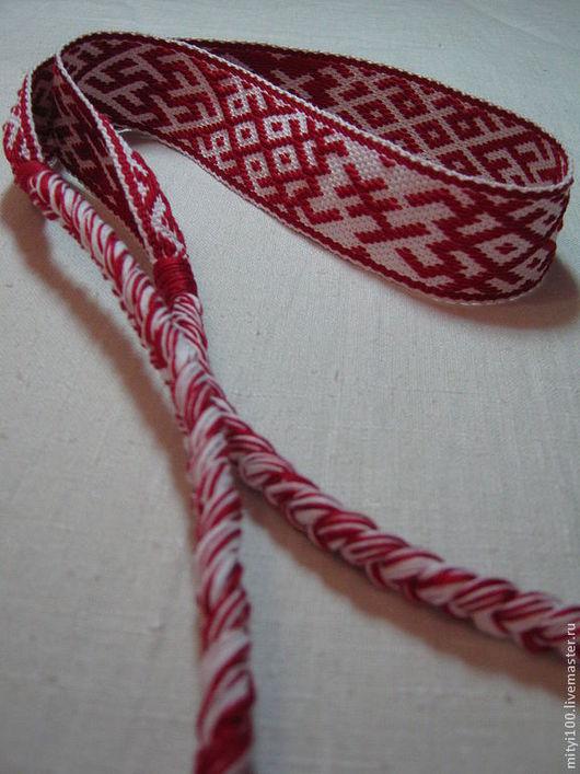 """Одежда ручной работы. Ярмарка Мастеров - ручная работа. Купить Очелье """"Лиса"""". Handmade. Ярко-красный, материал 100% хлопок"""