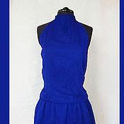 Одежда ручной работы. Ярмарка Мастеров - ручная работа Платье В стиле 20-х. Handmade.