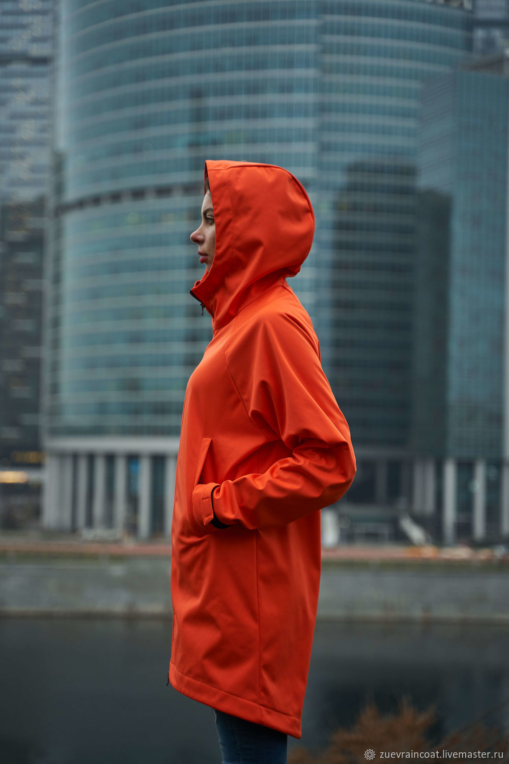 Softshell jackets three layer membrane fabric, Outerwear Jackets, St. Petersburg,  Фото №1