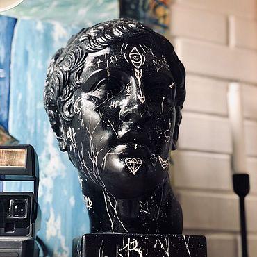 Для дома и интерьера ручной работы. Ярмарка Мастеров - ручная работа Арт скульптура. Handmade.