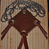 Аксессуары ручной работы. Ярмарка Мастеров - ручная работа брелоки разные(кельтские орнаменты и нетолько). Handmade.