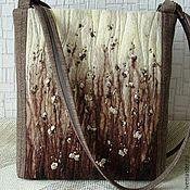 Сумки и аксессуары handmade. Livemaster - original item Tote: Bag