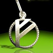 Фен-шуй и эзотерика handmade. Livemaster - original item Talisman Rune Of Success. Handmade.