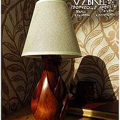 """Для дома и интерьера ручной работы. Ярмарка Мастеров - ручная работа Лампа-ночник """"Классика"""".. Handmade."""