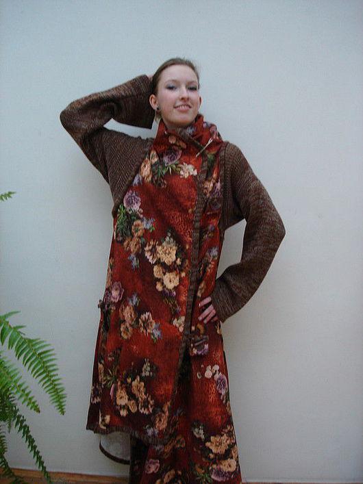 Платья ручной работы. Ярмарка Мастеров - ручная работа. Купить Платье. Handmade. Вельвет