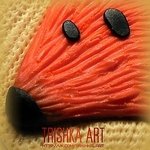 TRISHKA ART - Ярмарка Мастеров - ручная работа, handmade