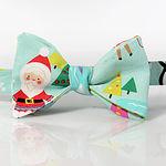 #Garcon - галстуки бабочки люкс - Ярмарка Мастеров - ручная работа, handmade