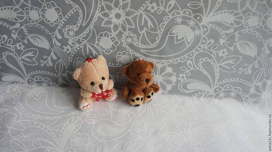 Куклы и игрушки ручной работы. Ярмарка Мастеров - ручная работа. Купить Игрушка для куклы. Handmade. Игрушка, мишутка, брелок, игрушка