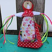 """Куклы и игрушки ручной работы. Ярмарка Мастеров - ручная работа """"Манилка"""" обрядовая кукла. Handmade."""