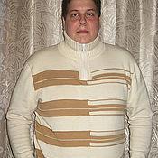 """Одежда ручной работы. Ярмарка Мастеров - ручная работа Джемпер """"Клавиши"""". Handmade."""