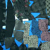 Материалы для творчества ручной работы. Ярмарка Мастеров - ручная работа набор кожи   для творчества№10. Handmade.