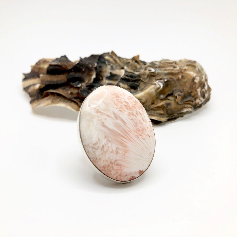 Ocean shell ring, Rings, Feodosia,  Фото №1