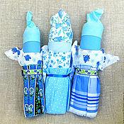 Куклы и игрушки ручной работы. Ярмарка Мастеров - ручная работа Берегиня сна. Handmade.