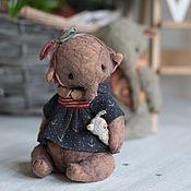 Куклы и игрушки ручной работы. Ярмарка Мастеров - ручная работа Слоник Лида. Handmade.