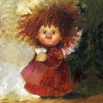 Мария - Ярмарка Мастеров - ручная работа, handmade