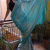 Одежда ручной работы. Ярмарка Мастеров - ручная работа Раджастанские сари. Handmade.