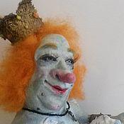 Куклы и пупсы ручной работы. Ярмарка Мастеров - ручная работа Водолей. Handmade.