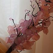 Свадебный салон handmade. Livemaster - original item Magnetic tiebacks