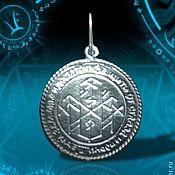 Фен-шуй и эзотерика handmade. Livemaster - original item A protective talisman. Handmade.