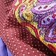Верхняя одежда ручной работы. Пальто в марокканском стиле. VALERRINA позитивное ателье. Интернет-магазин Ярмарка Мастеров. Пальто на заказ