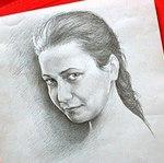 Мария (PanFil) - Ярмарка Мастеров - ручная работа, handmade